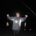 Domburg nachtvissen 2014 tong en zeebaars