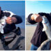 Strand Domburg zeebaars topstek 2020
